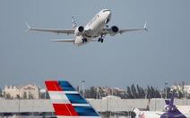 Boeing trả 2,5 tỉ USD dàn xếp điều tra vụ rơi máy bay 737 MAX