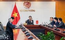 Trưởng đại diện thương mại Mỹ: Tin áp thuế với hàng xuất khẩu Việt Nam là không chính xác