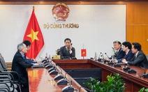 Mỹ chưa áp thuế, trừng phạt hàng xuất khẩu Việt Nam, Bộ Công thương nói gì?