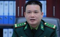 Trước tết, lắp đặt 30 điểm camera giám sát trên tuyến biên giới Hà Giang