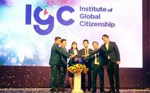 TTC Edu đổi tên thành Học viện Công dân toàn cầu