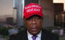Luật sư Mỹ phản biện: Ông Trump đâu có kêu người ủng hộ đi phá hoại!