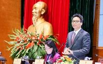 Bộ trưởng Nguyễn Ngọc Thiện: 'Văn hóa thì phải từ từ, không nhanh được'