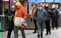 Từng chọn 'miễn dịch cộng đồng', giờ Thụy Điển thông qua Luật đại dịch đặc biệt