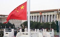 Đại sứ Mỹ sắp đến Đài Loan, Trung Quốc cảnh báo 'đùa với lửa sẽ bỏng'