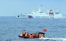 Việt Nam và Trung Quốc đàm phán về vịnh Bắc Bộ và Biển Đông