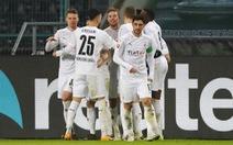 Bayern thua ngược Monchengladbach dù dẫn trước 2 bàn