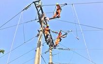 Một giải pháp hay làm giảm thời gian mất điện cho khách hàng