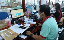 Từ 1-10: Nhân viên nhà nước ở TP.HCM đi làm phải có thẻ xanh COVID
