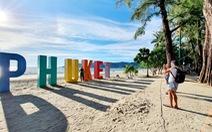Phuket muốn thu hút 1 triệu khách quốc tế trong 6 tháng tới