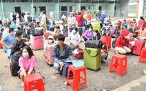 Mỗi người Kiên Giang trở về quê được hỗ trợ 1,5 triệu đồng