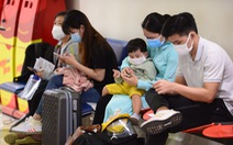 Đà Nẵng nói không nhận được thông tin chuyến bay Vietjet từ TP.HCM về trưa 10-10