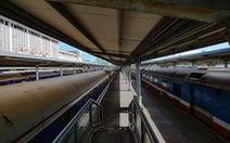 Đường sắt chạy lại tàu khách tuyến Hà Nội - TP.HCM từ 13-10
