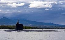Mỹ bắt vợ chồng kỹ sư hải quân bán bí mật tàu ngầm hạt nhân