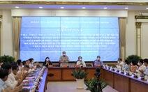 Ông Nguyễn Thiện Nhân: Đề nghị hỗ trợ phí xét nghiệm cho doanh nghiệp đến hết năm 2021