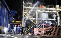 Nổ lò hơi, 3 người chết, 6 người bị thương ở Bắc Ninh