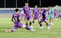 Vòng loại thứ 3 World Cup 2022, Oman - Việt Nam: Chờ 'gió mới' từ ông Park