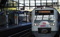 Đức hé lộ xe lửa không người lái, đúng giờ hơn có người lái