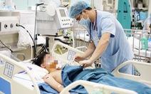 Phụ huynh lơ là, nhiều trẻ bị tai nạn chấn thương sọ não, nguy kịch