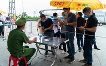 Cửa ngõ ra vào Hà Nội vẫn áp dụng theo chỉ thị 16, người dân mong 'sớm thay đổi'