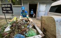 Hà Nội rà soát các gói thầu dịch vụ thu gom rác thải sinh hoạt