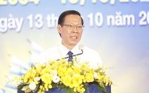 Chủ tịch UBND TP.HCM: 'Tôi đã trải qua quãng thời gian khó khăn nhất đời mình'