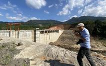 Quảng Nam yêu cầu kiểm tra an toàn hồ chứa thủy điện, thủy lợi