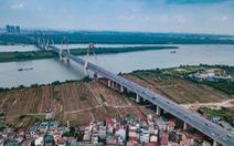 'Thành phố trong thành phố' ở Hà Nội: Chọn phía Bắc hay phía Tây để 'tự sống', hút đầu tư?
