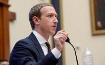 Facebook thử nghiệm giảm tin chính trị tại hơn 80 nước
