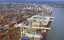 Giá cước vận tải và thuê kho bãi ở Mỹ cao kỷ lục