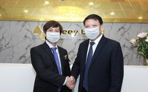 Meey Land và PwC Việt Nam triển khai hợp tác kinh doanh