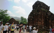 Quảng Nam xin đón khách du lịch quốc tế