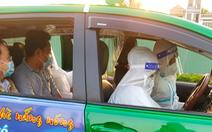 TP.HCM duy trì 'biệt đội taxi cấp cứu' đến hết năm 2021