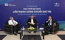 Doanh nghiệp Việt bắt đầu làm chủ trong các thương vụ M&A
