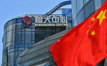 Ngân hàng trung ương Trung Quốc lần đầu lên tiếng về 'bom nợ' Evergrande
