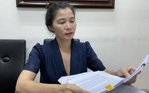 Nhà báo Hàn Ni làm việc với công an về tố cáo 'phá' quỹ Hằng Hữu