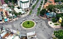 Sài Gòn - những vòng xoay ký ức - Kỳ 7: Ngã sáu Cộng Hòa và 'con đường Áo trắng'