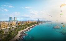 Danh Khôi và chiến lược kiến tạo chuỗi đô thị biển đẳng cấp