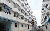 Bộ Xây dựng kiến nghị gói hỗ trợ 65.000 tỉ phát triển nhà ở xã hội, nhà ở công nhân