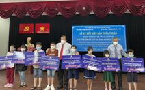 35 trẻ mồ côi do COVID-19 được ngành điện TP.HCM hỗ trợ đến 18 tuổi