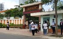 Khánh Hòa công bố tiêu chí 'trường học an toàn'