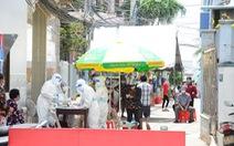 Dịch bệnh còn phức tạp, Bình Thuận dự kiến triển khai nghị quyết 128 thế nào?