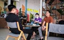 Ngày đầu hàng quán Đà Nẵng mở cửa, khách vui vẻ ăn uống tại chỗ