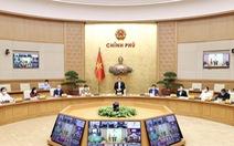 Thủ tướng: Các địa phương không được quy định trái với quy định chung