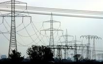 Đức giảm thuế tiêu thụ điện