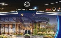 Thương hiệu Nhật Bản Tokyu PM vận hành căn hộ chuẩn khách sạn 5 sao Charm Diamond