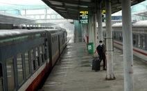 Vì sao đường sắt Việt Nam xin nhập 37 toa tàu cũ từ Nhật Bản?