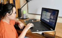 Ai giữ an toàn khi trẻ học trực tuyến?