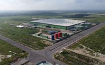 Tập đoàn Hayat hoàn thành giai đoạn 1 kế hoạch đầu tư 250 triệu USD