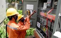 EVN luôn thực hiện tốt nhiệm vụ đảm bảo cung cấp điện trong mọi tình huống